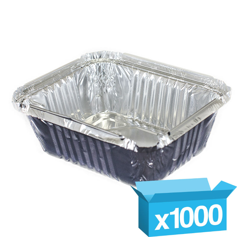 No2 Foil Trays Foil Trays Catering Disposables Foremost