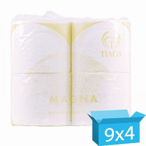 2ply white toilet rolls luxury 320 sheet
