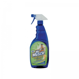 Mr Muscle multi-surface cleaner - case 6