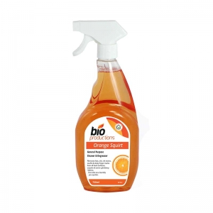 Bio Energy Citrus Multipurpose Cleaner - single
