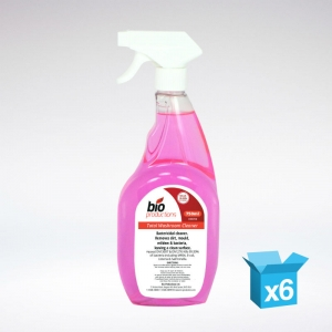 Bio Energy Total Washroom Cleaner - case