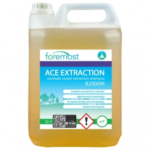 Ace Extract Carpet Extraction Shampoo - Low Foam