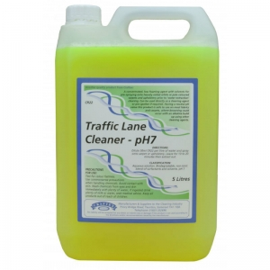 Craftex Traffic Lane Cleaner - pH 7