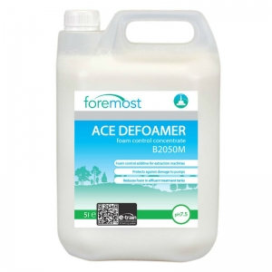 Ace Defoamer for extraction machines