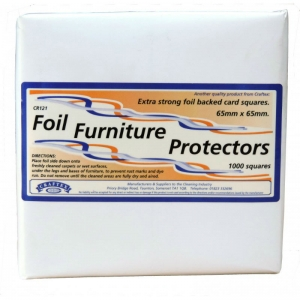 Craftex Foil Furniture Protectors