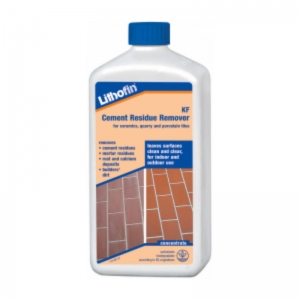 Lithofin KF Cement Residue Remover, 1lt