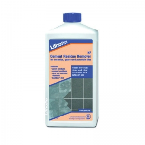 Lithofin KF Cement Residue Remover, 5lt