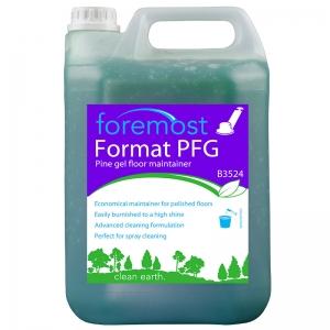 Best Selling Floor Maintenance Chemicals Floor Care
