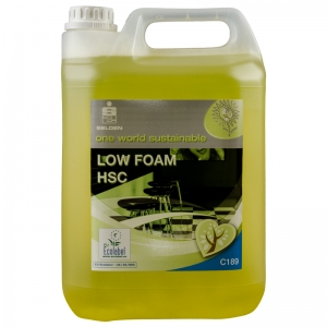 Ecoflower Low foam hard surface concentrate cleaner