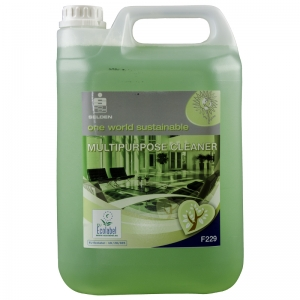 Ecoflower Multipurpose Cleaner concentrate