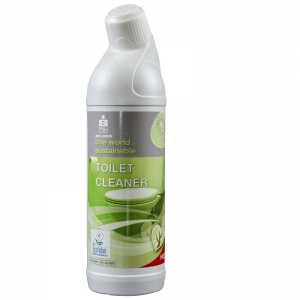 Ecoflower Toilet Cleaner 1lt