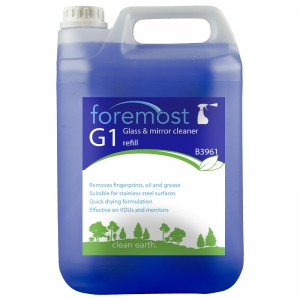 G1 Glass Cleaner bulk refill
