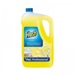 Flash all purpose cleaner - Lemon
