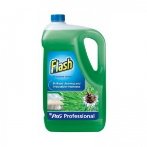 Flash all purpose cleaner - Pine