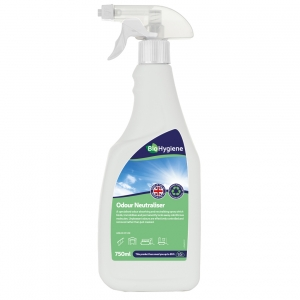 Biological odour neutraliser 750ml