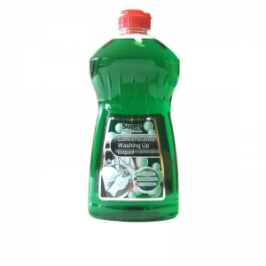 B5107 Washing up liquid - Concentrated detergent 20% active 500ml  easy washing up liquid, Y406081 500ml