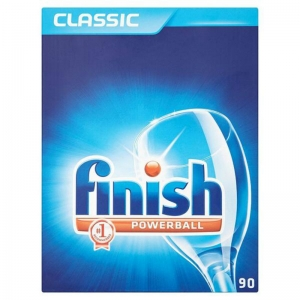 Finish Powerball Classic dishwasher tablets (x90)