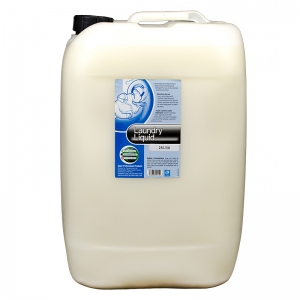 Laundry liquid 25lt