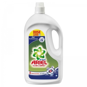 Ariel Professional laundry liquid 5 litre 100 wash