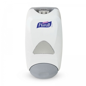 PURELL FMX Dispenser 1200ml White - manual