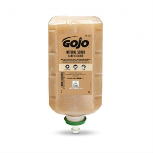 GoJo Natural Scrub Hand Cleanser