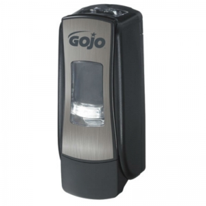 Dispenser for GoJo ADX 700ml - Black / Chrome