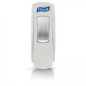 PURELL ADX-12 Dispenser 1200ml - White/White - manual