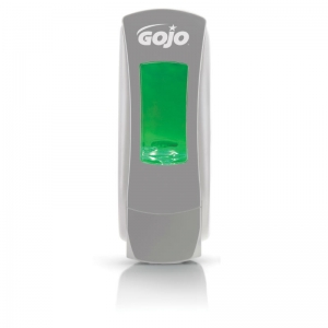 GOJO ADX-12 Dispenser 1250ml - Grey/White - manual
