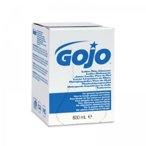 Gojo Lotion skin cleanser 800ml system