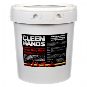 Cleen Hands/Dreumex Classic Red hand cleanser