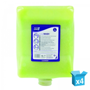 Deb Lime 4000 cartridge - case 4x4lt