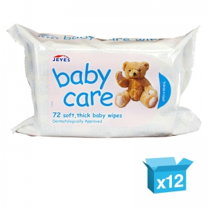 B8045 Baby cleansing wipes  babywipe, babywipes, baby wipe 12x72