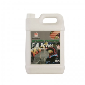 Full Power - graffiti remover