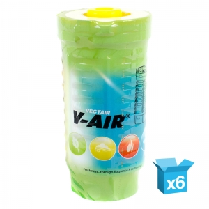 V-air refills - yellow