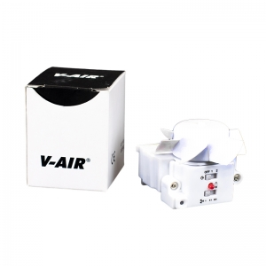 V-air battery fan unit