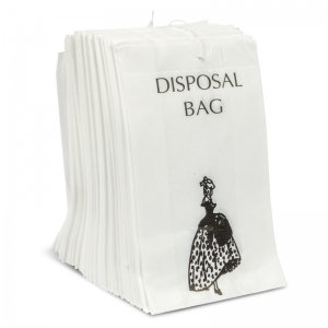 Sanitary And Feminine Hygiene Disposal Bags Bins Paper