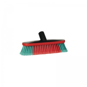 "10"" Vikan vehicle washing brush"