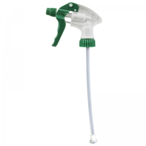 Replacement head for 600 / 750ml Trigger sprayer Green