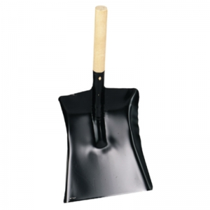 Household hand shovel short handle 9""