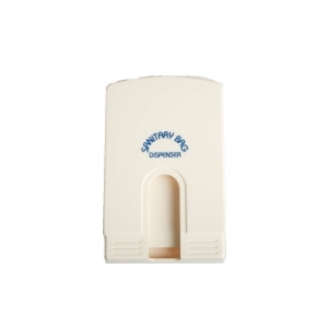 Dispenser for feminine hygiene bags C4302/C4303