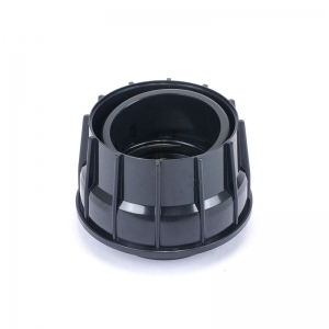 Spare end cuffs for 32mm vac hose - m/c end