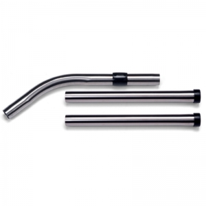 3-piece stainless steel tube set 32mm