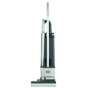 "Sebo BS36 Comfort upright vac cleaner 14"" twin motor"