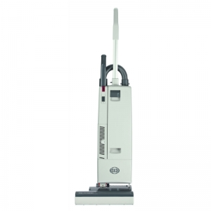 "Sebo 370 Comfort upright vac cleaner 14"" twin motor"