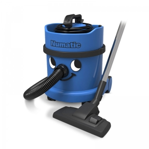 15lt commercial dry vac with cable tray not rewind PSP 370A
