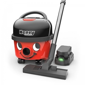 Battery Henry HVB 160-12 Cordless Vacuum Cleaner - 2 batteries