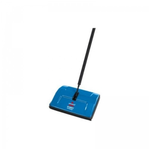 Carpet sweepers and push sweepers