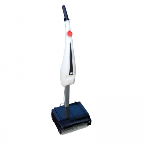 Rovawash floor scrubber mains powered 350mm wide
