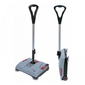 SPRiNTUS Medusa floor sweeper (inc 2 batteries)