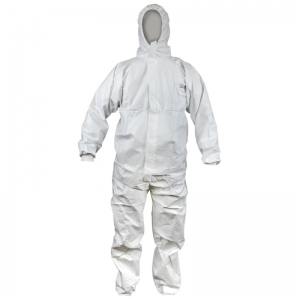 Disposable coverall type 5 & 6 category 3 M DC04